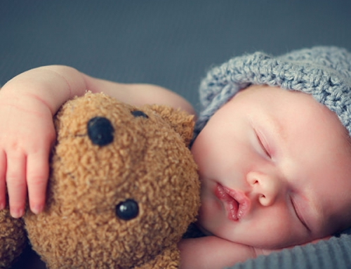 Introducing…Newborn Photography!